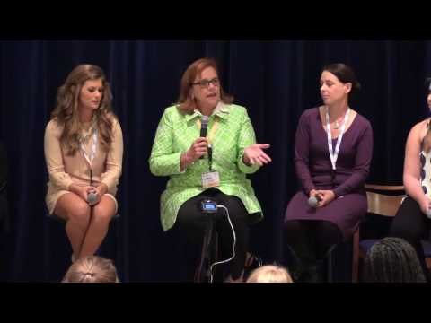 University of Kentucky Women in Technology Event - College to Careers:Get IT Here