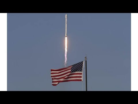 SpaceX creates history; launches & lands recycled rocket
