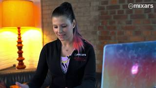 Mixars Primo - Vorstellung mit DJane Cassey Doreen