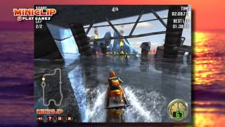 Jet Ski Racer Gameplay