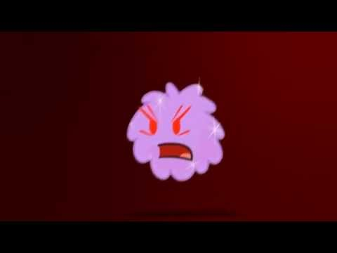 Puffball Fear Me Animation Youtube Youtube