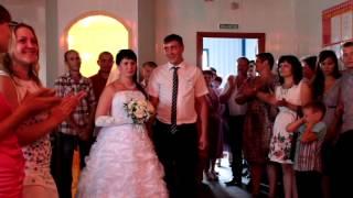 Свадьба Альбина и Денис
