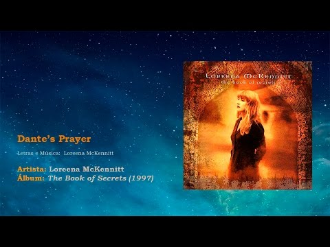 Loreena McKennitt - Dante's Prayer | Letra | Lyric | [PT] [EN] mp3