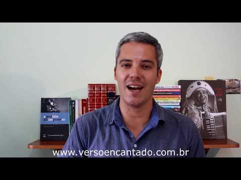 O projeto Verso Encantado - João Santana