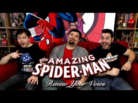 Spider-Man - Renew Your Vows | Back Issues