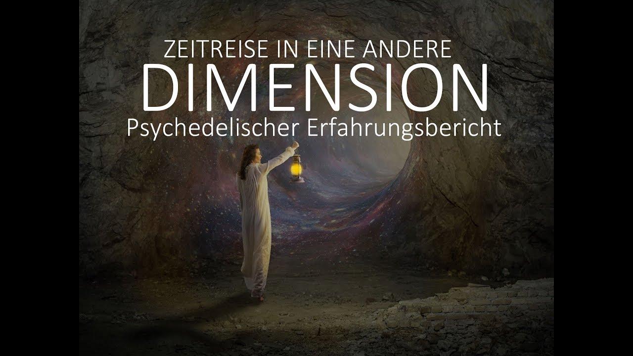 Zerstöre Ich In Eine Andere Dimension
