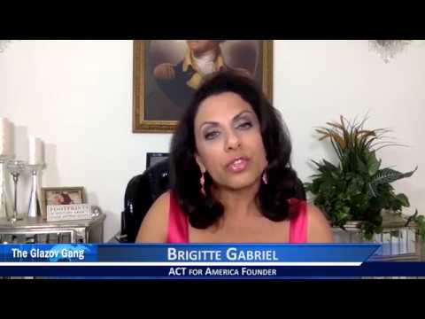 Brigitte Gabriel: Was Mohammed Good to Jews and Christians?