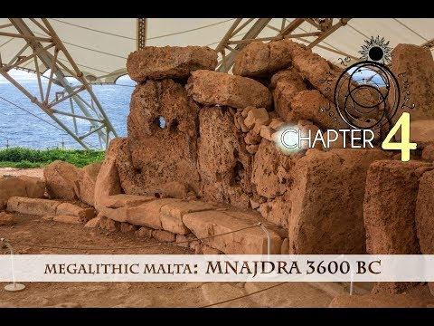 #4 ASTRONOMICAL EVENT on Mnajdra, 3600BC! | MEGALITHIC ancient Malta | [ALINEAMIENTO ASTRONOMICO]