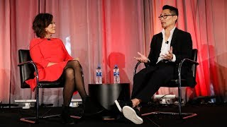 U.S.-Asia Entertainment Summit: Daniel Dae Kim on 'Straddling the Screen'