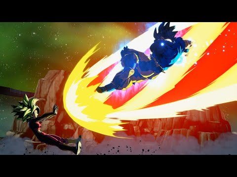 CLIP IT AND SHIP IT! (DBFZ Edition) |