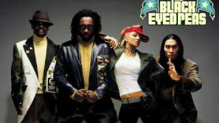 Black Eyed Peas (Feat. Kid Cudi) Boom Boom Pow Remix