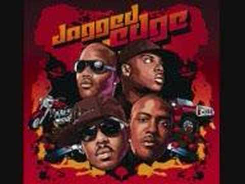 jagged edge so high