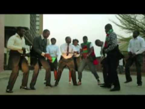 Kings Malembe Malembe Home & Away Official Video