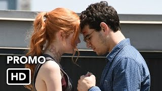 "Shadowhunters Episode 3 ""Dead Man's Party"" Promo (HD)"