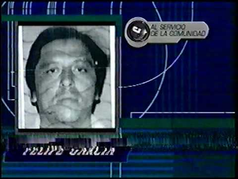Canal 5 Al Servicio de la Comunidad 2001