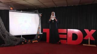 Mogadishu Diaries: Telling the stories of daily life in Somalia | Abla Elmi | TEDxMogadishu