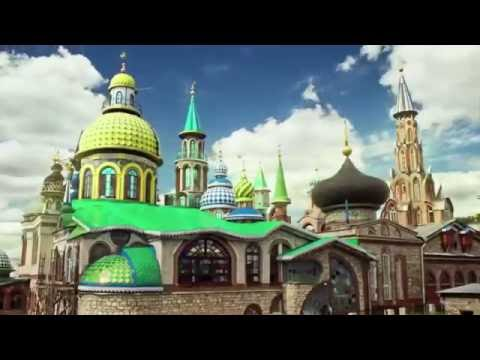 Time to Visit Russia - Russia Tourism