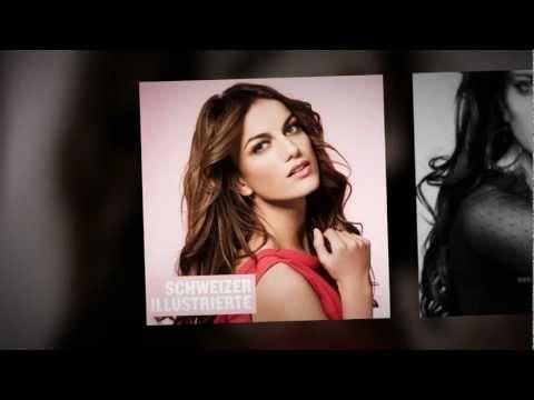 Albanian Beauties for Miss Switzerland & Miss Norway 2013