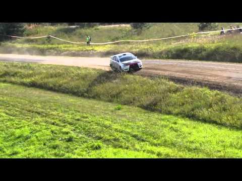 300 lakes rally 2012