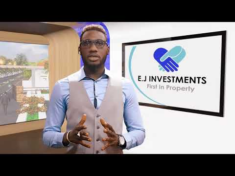 EJ Investments Real Estate Corporate Presentation Video