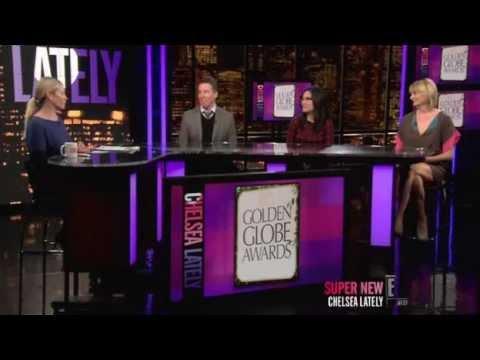Chelsea Lately on Madonna and Elton John Golden Globe .avi