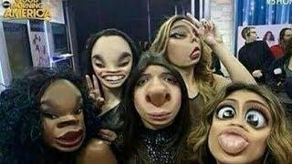 Fifth Harmony Momentos Engraçados | Funny Moments Parte 2