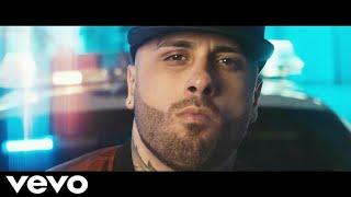 Nicky Jam Ft Arcangel , Zion & Ken Y - Como Lo Hacia Yo (Final Remix) Video Music By GA