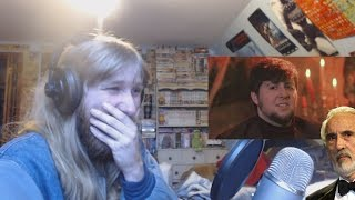 Christopher Lee Vs Jontron| Ryan Reacts to Howling II Your Sister is a Werewolf - JonTron