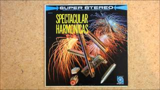 Spectacular Harmonicas - Dance Of The Comedians