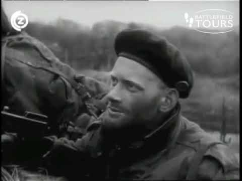 Commandos Strike at Walcheren - november 1944