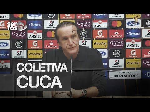 CUCA | COLETIVA (20/10/20)