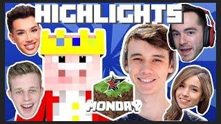 Minecraft Monday Week 13 Highlights