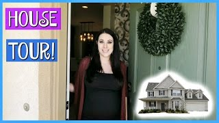OFFICIAL HOUSE TOUR! THE WEISS LIFE