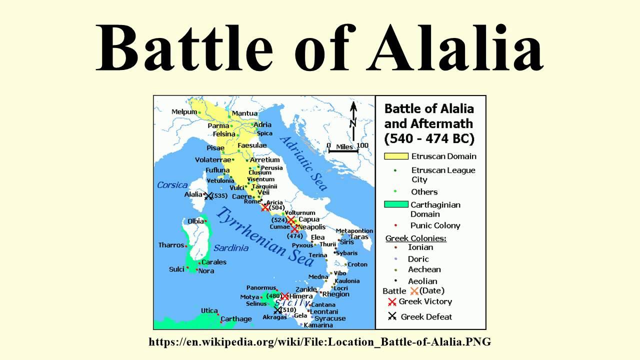 Alalia 95
