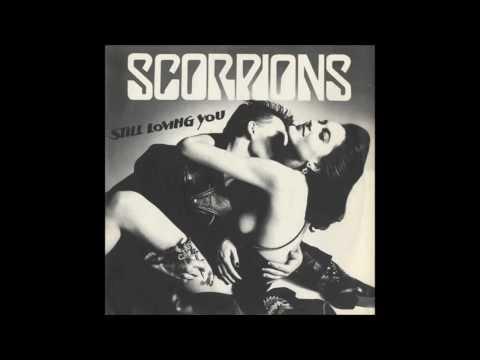 Scorpions - Still Loving You  HQ