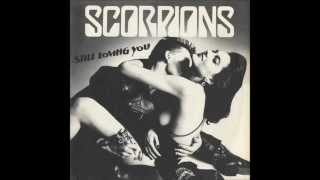 Scorpions - Still Loving You  HQ