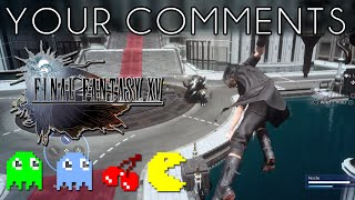 YOUR COMMENTS | A New Video Game Genre! What