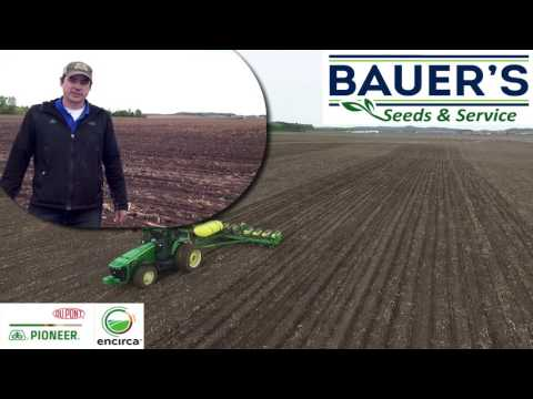 DuPont Pioneer Agronomy Minute