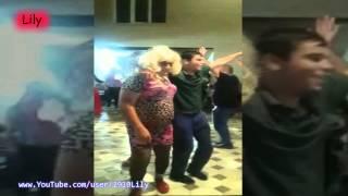 Трансы На кавказской Свадьбе Танцуют Лезгинку! Прикол!