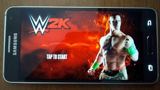(Hindi) How to install wwe2k free for android