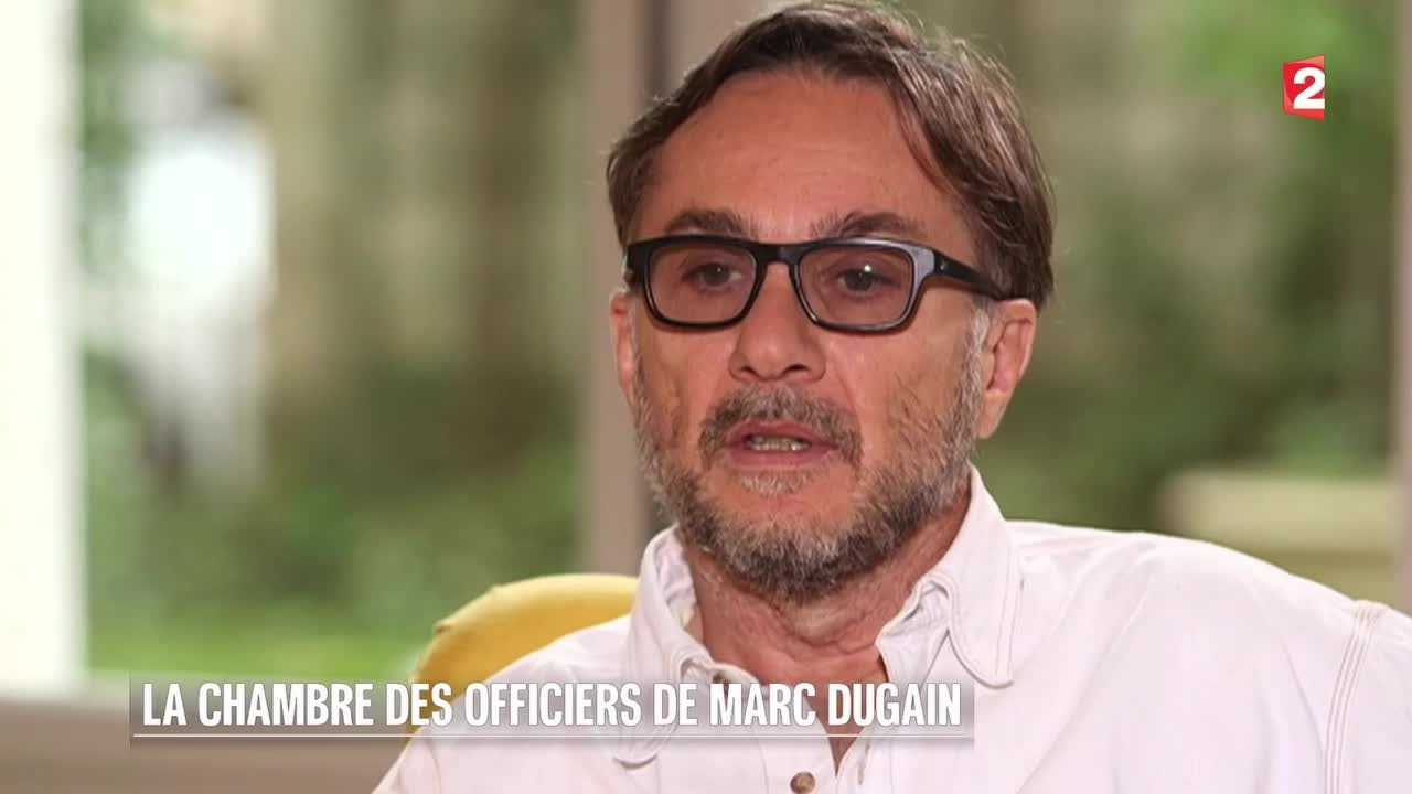 Best seller la chambre des officiers de marc dugain 2015 08 22 youtube - Analyse la chambre des officiers marc dugain ...