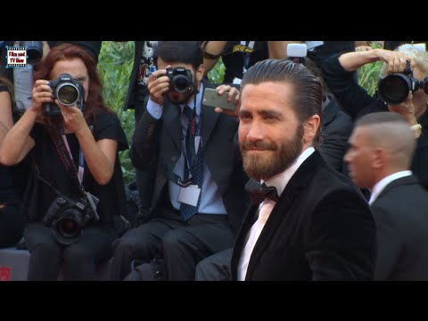 Everest Venice Premiere Sizzle Reel Featuring Jake Gyllenhaal and Cast