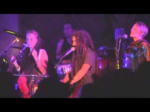 Dub Kirtan All Stars - Om Namah Shivaya - feat. Arjun Baba - Symbiosis Festival
