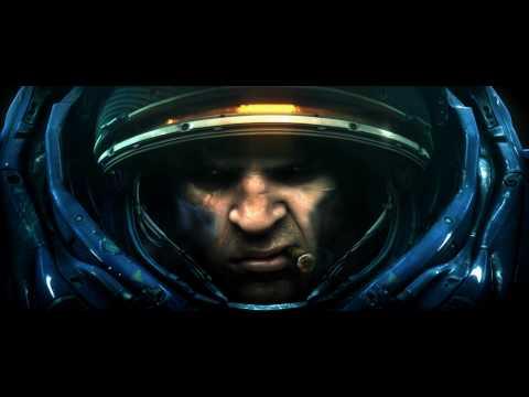 Прохождение StarCraft II: Wings of Liberty. 2. Вне закона