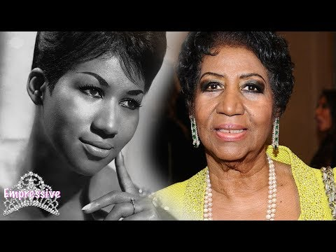 Aretha Franklin is reportedly terminally ill | Remembering Aretha