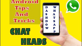 [Hindi] - #2 Tips & Tricks - Dashdow For Whatsapp