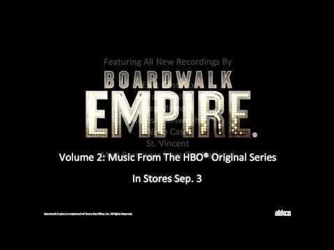 Margot Bingham (Daughter Maitland)- I'm Going South- Boardwalk Empire Vol. 2 Soundtrack | ABKCO