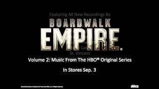 Margot Bingham (Daughter Maitland) - I'm Going South - Boardwalk Empire Volume 2 Soundtrack | ABKCO