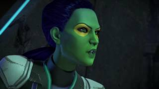 Guardians of the Galaxy The Telltale Series Launch Trailer
