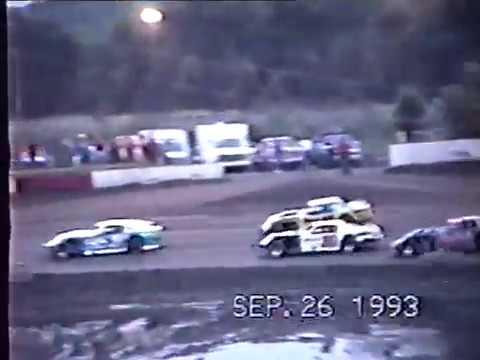 1993 IL State Champ. - Dash